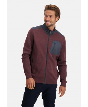 State of Art Cardigan Plain  - Zi
