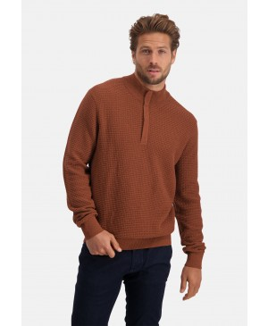 State of Art Pullover Sportzip Pl