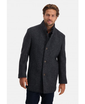 State of Art Jacket Checked - Hal