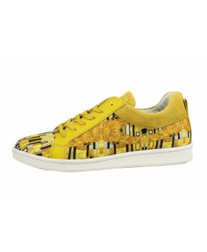Linkkens Boyd low sneaker Artdesigns