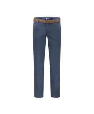 COM4 Trousers Trousers Wing Front Basic Cotton