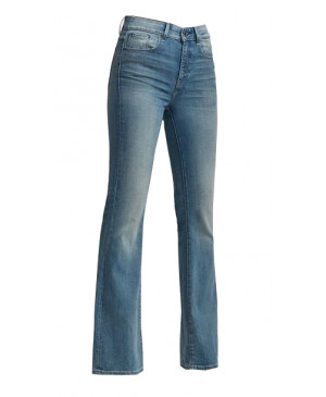G-Star Dames flared jeans