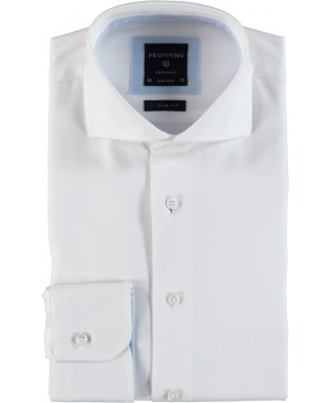 Profuomo heren dress-shirt