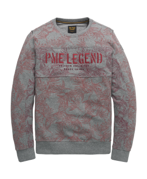 PME Legend heren sweater