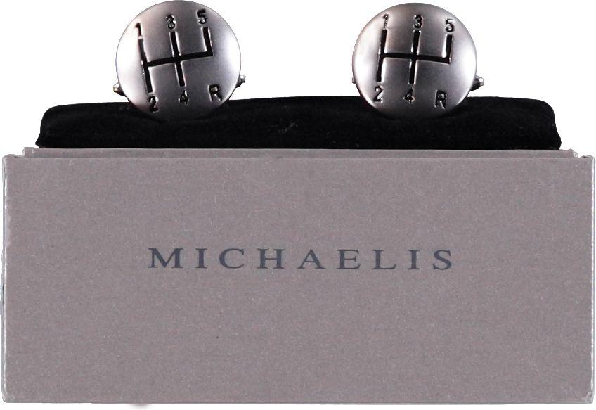 Michaelis heren manchetknopen