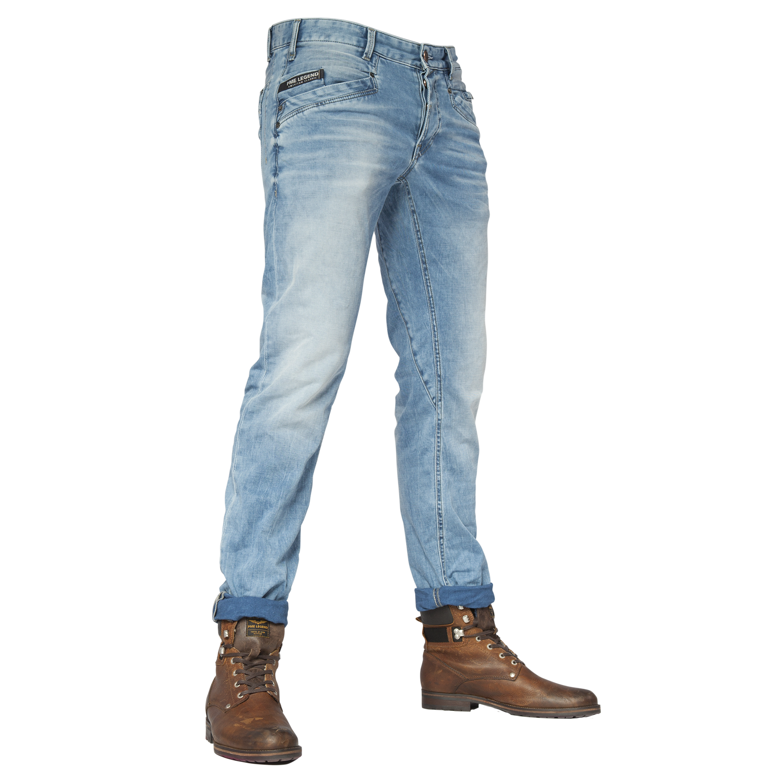 PME Bare metal heren jeans