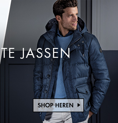 Winterjassen heren